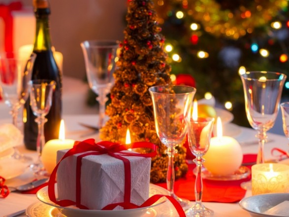 Медики розповіли, як зберегти здоров'я під час новорічних свят
