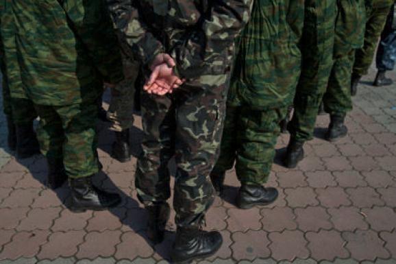 Українська сторона і «ДНР» розпочали обмін утримуваними вокупованій Горлівці