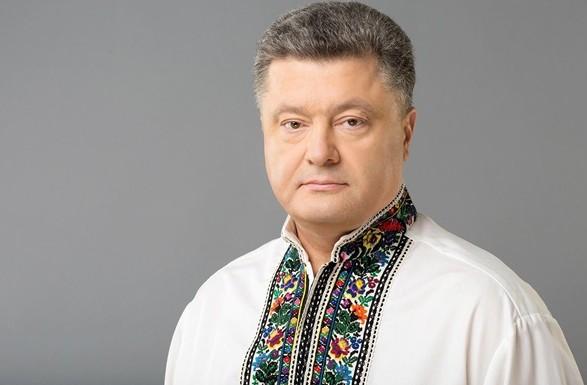 Будемо зпотрійною енергією працювати над звільненням решти полонених українців— Порошенко
