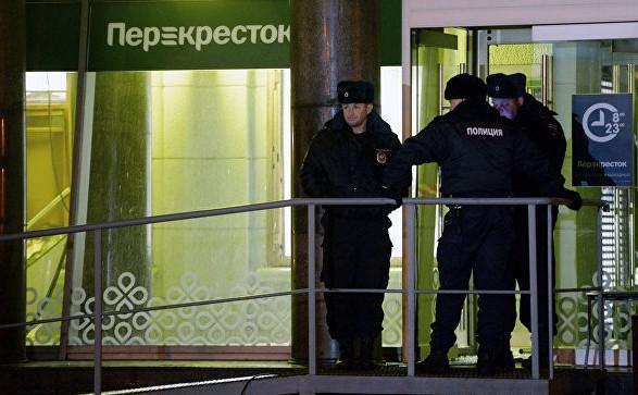 Вибух вПетербурзі: кількість постраждалих зросла до13