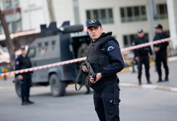 УТуреччині затримали 75 осіб за підозрою узв'язках з ІДІЛ