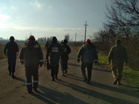 Прифронтові Травневе йГладосове отримали новорічний подарунок— електропостачання