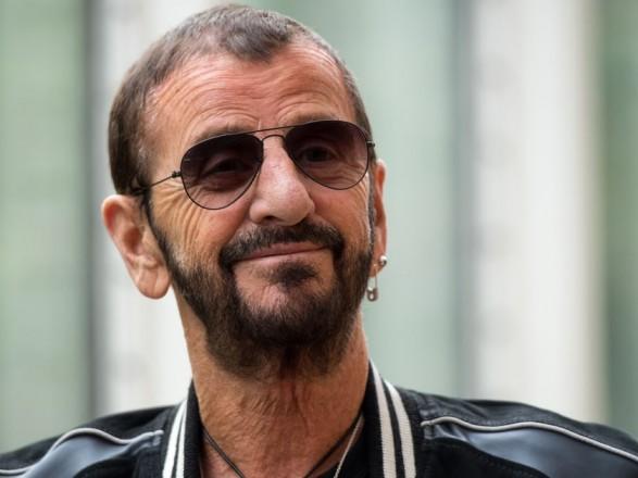 Барабанщик The Beatles удостоєний лицарського звання