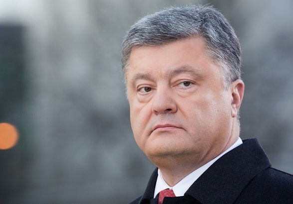 Порошенко назвав дату завершення будівництва траси Одеса— Рені