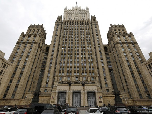 УПекіні відкинули звинувачення взаборонених ООН поставках нафти вКНДР