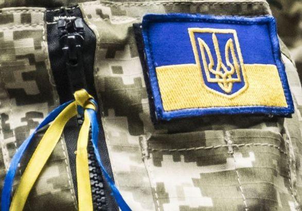 Біля Кримського військовий підірвався наневстановленому пристрої