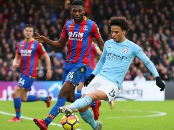 «Манчестер Сити» прервал серию из18 побед
