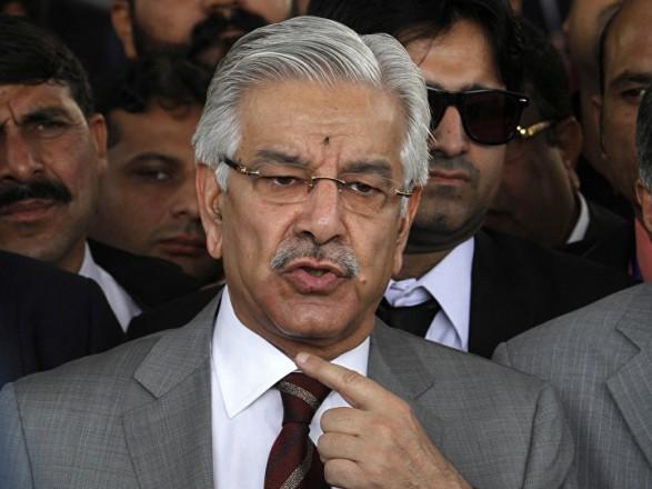 Пакистан викликав американського посла після погроз Трампа