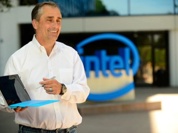 Главу Intel заподозрили в продаже акций компании через уязвимость процессоров