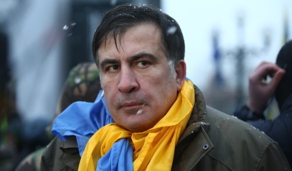 Стала известна реакция Саакашвили на вердикт  грузинского суда