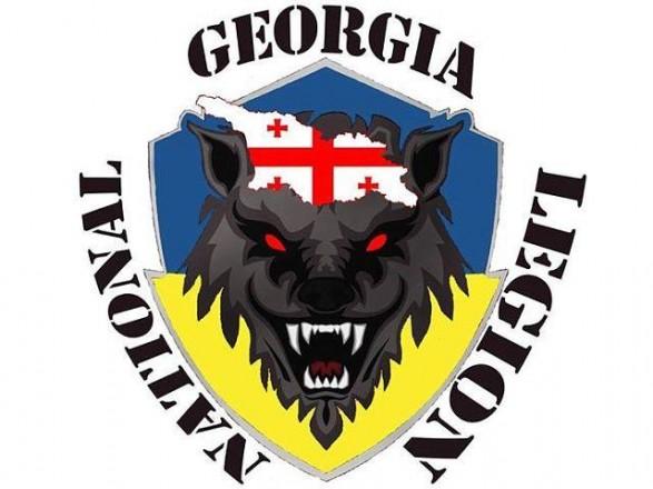 Грузинський Легіон вийшов зі складу 54 бригади ЗСУ