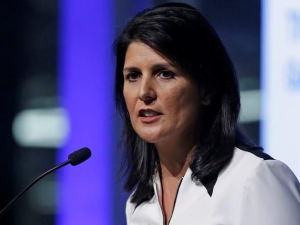 Постпред США при ООН вынесла Ирану предупреждение