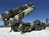 В РФ заявили о развертывании в Крыму нового дивизиона С-400