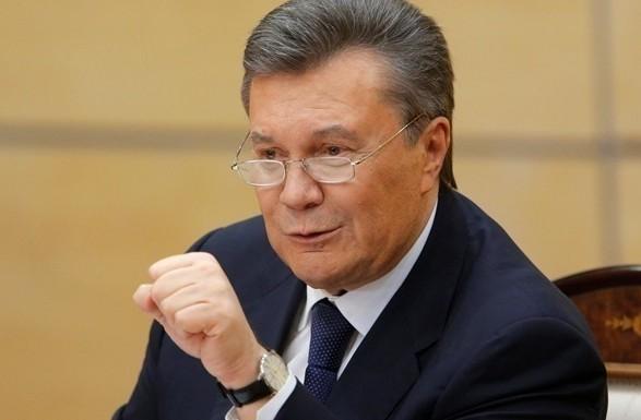 Розгляд справи Януковича під загрозою,— ГПУ