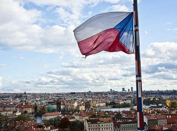 УЧехії сьогодні стартують президентські вибори