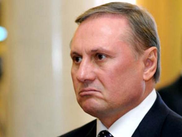 Півтора року розслідування. Суд продовжив арешт Єфремову