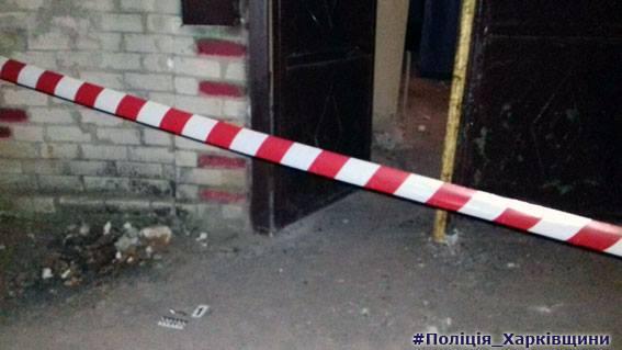 Неизвестные бросили гранату водвор частного дома