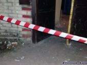 В Харьковской области неизвестные бросили гранату во двор частного дома