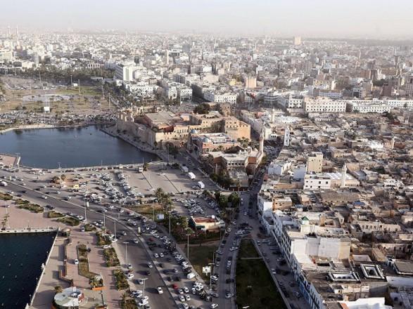 Унаслідок нападу нааеропорт Триполі загинуло щонайменше 20 осіб