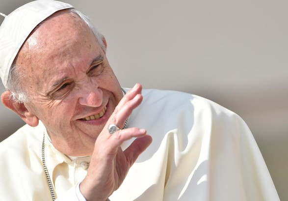 Папа Римський розповів, щобоїться ядерної війни