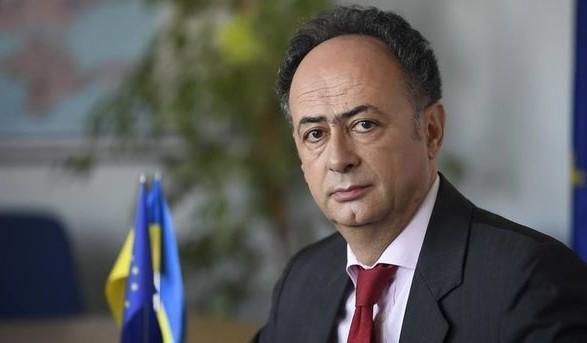 Образ Украины вевропейских странах неимеет ничего общего с реальностью - Мингарелли