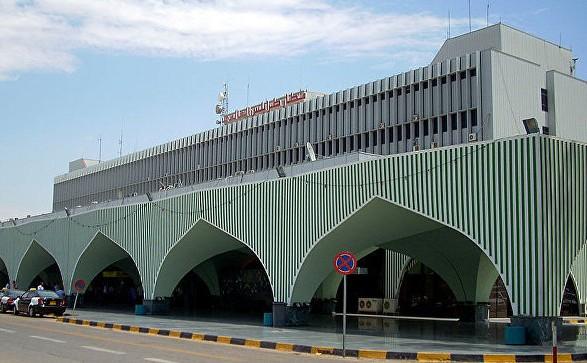 У Лівії атакували аеропорт не менше 20 жертв