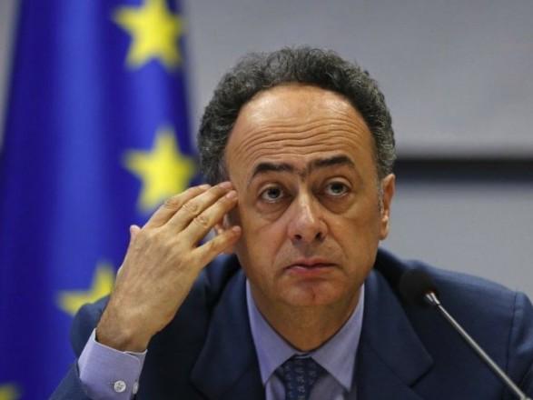 EC назвал две основные угрозы для государства Украины