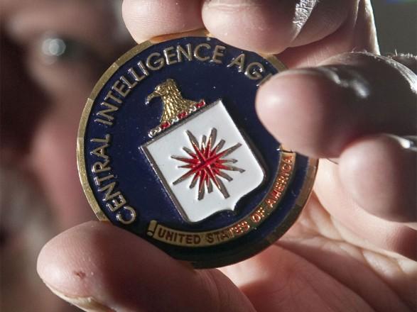 ВСША арестовали экс-сотрудника ЦРУ захранение секретных данных
