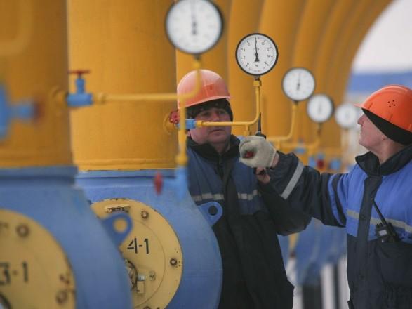 """""""Нафтогаз"""" знизив ціни на газ для промислових споживачів майже на 6%"""