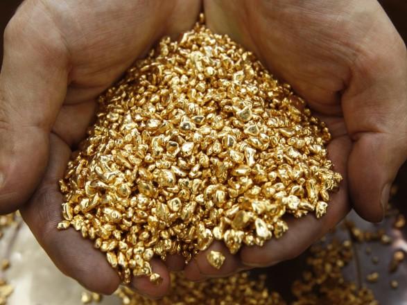 НаЗакарпатті виявили нове велике родовище золота