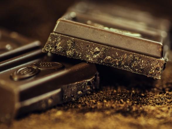 Україна експортувала до Європи шоколаду на 30,2 млн доларів