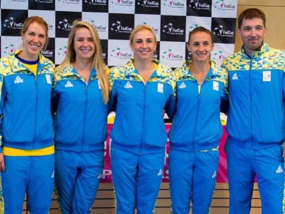 Україна вперше в історії увійшла до топ-10 найкращих тенісних країн Європи