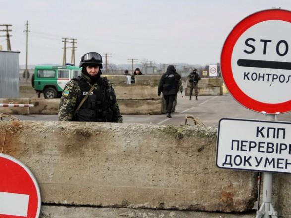 Украинская сторона передала боевикам помилованную женщину