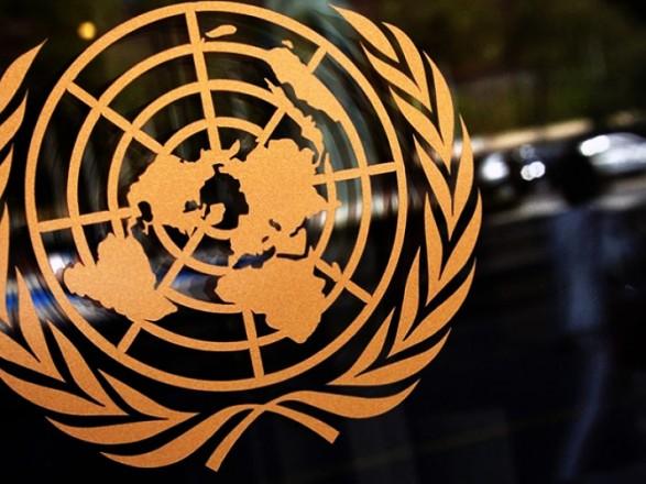 Засідання Радбезу ООН щодо ситуації вСирії призначили на22 січня