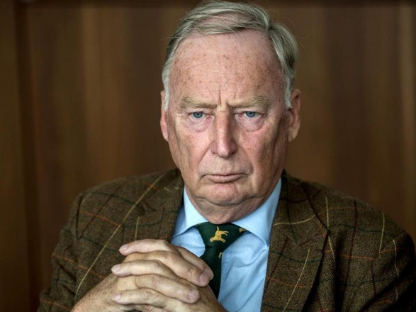 """Лідер """"Альтернативи для Німеччини"""" і заступник голови ВДП виступили проти антиросійських санкцій"""