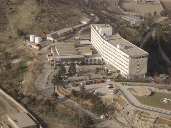 Кількість загиблих унаслідок нападу наготель уКабулі може сягати 43 людей