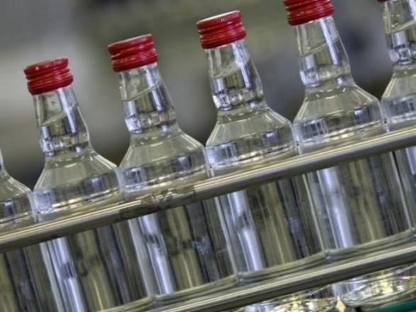 У 2018 році працівники «Муніципальної варти» вилучили майже три тисячі пляшок зі спиртом