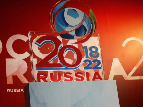Украина ведет переговоры с футбольными федерациями о возможном бойкоте ЧМ-2018