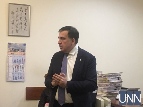 Суд розпочав розгляд апеляції усправі щодо надання додаткового захисту Саакашвілі