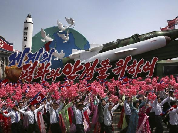 КНДР на порозі ядерного удару по США, - ЦРУ