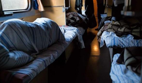 """""""Укрзалізниця"""" не виплачуватиме компенсацію за холод у пасажирських вагонах"""