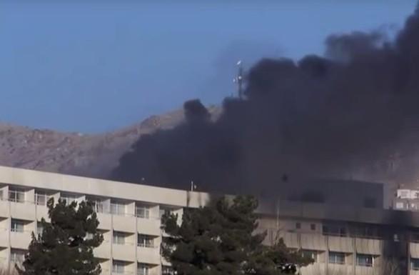 Тіла загиблих під час теракту вКабулі буде відправлено вУкраїну