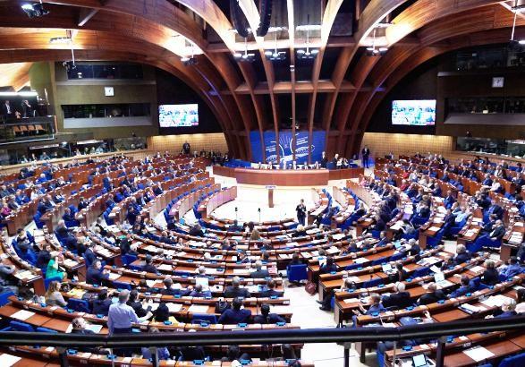 ПАРЄ ухвалила резолюцію про гуманітарні наслідки конфлікту наДонбасі