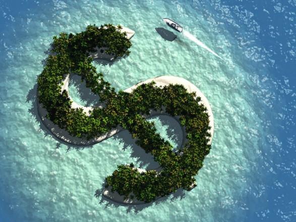 Євросоюз виключив 8 країн з«чорного списку» податкових гаваней