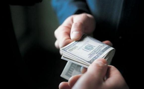 У ГПУ розповіли, скільки взяли хабарників минулого тижня