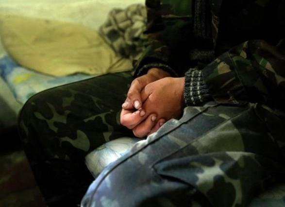 Зполону бойовиків «ДНР» звільнений український військовий Роман Савков