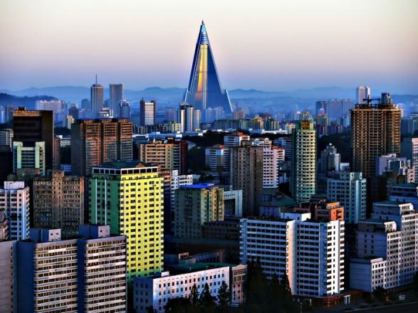 КНДР выступила собращением осмягчении военной напряжённости сЮжной Кореей