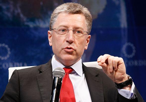 Кремль назвав пропозицію США про миротворців наДонбасі конструктивною