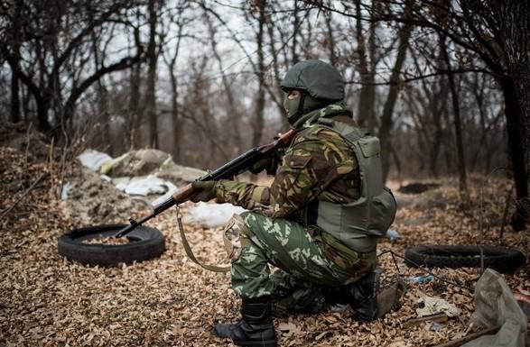 Який був хлопець! Умережі показали загиблого наДонбасі захисника України
