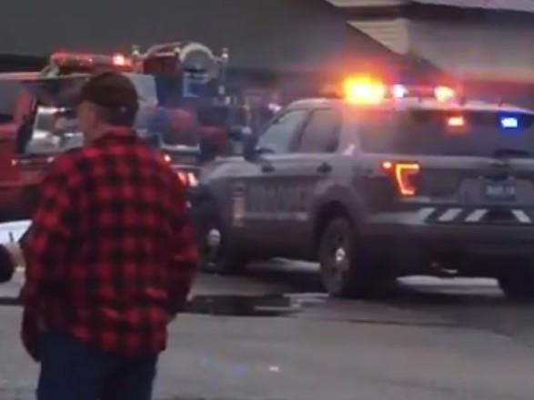 Вамериканській Пенсильванії застрелили п'ять людей наавтомийці